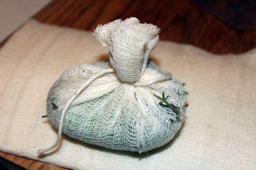 Bouquet Garni 2