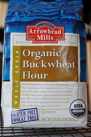 Arrowhead Mills Buckwheat Flour