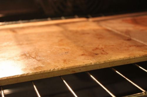 Ceramic Tile Baking Stone